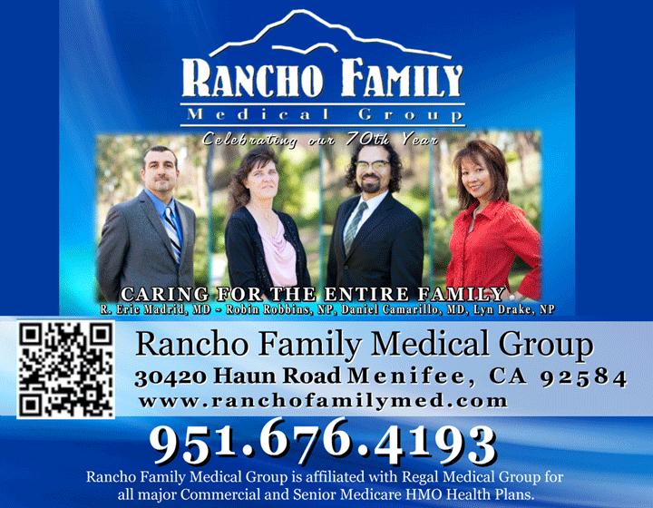 Rancho Medical